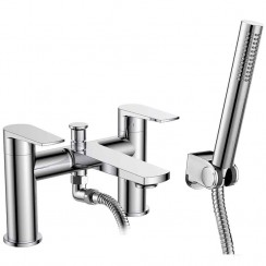 Bailey Bath Shower Mixer Tap