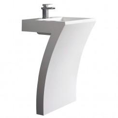Seven Freestanding Wash Basin