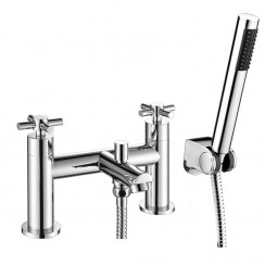 Mayfair Bath Shower Mixer Tap