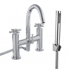Mayfair Bath Shower Mixer Tap B
