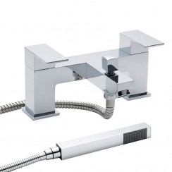 Boston Bath Shower Mixer Tap