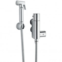 Douche Spray Kit & Thermostatic Shower Valve