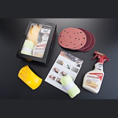 Maia Worktop Care Kit