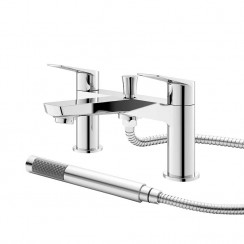 Drift Bath Shower Mixer Tap