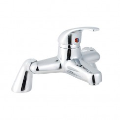 Eon Deck Mounted Bath Filler Tap