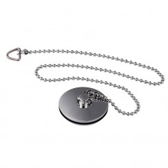 Bath Plug And Ball Chain