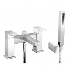 Eden Bath Shower Mixer Tap