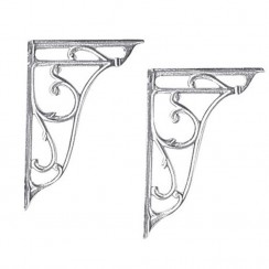 Traditional Ornate Cistern Brackets