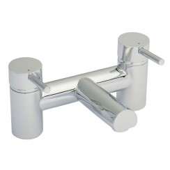 Quest Lever Bath Filler Tap
