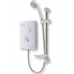Solo QI Electric Shower 8.5kw