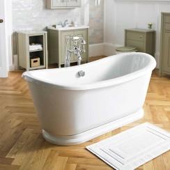 Greenwich Freestanding Bath L1740 x W800 x 715mm