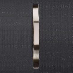 Chrome Strap 192 x 24mm Handle