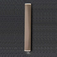 Satin Nickel 22mm Thick Handle 170 x 30mm