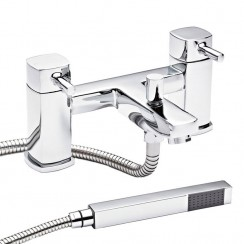 Hampton Bath Shower Mixer Tap