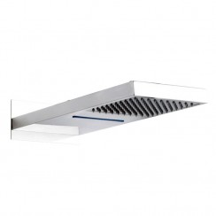 Hudson Reed  Rectangular Shower Head with Waterfall Function