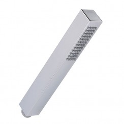 Square Pencil Shower Handset - SH1