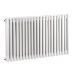 Colosseum Triple Column Traditional Designer Radiator