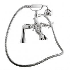 Beaumont 3/4 Bath Shower Mixer Tap