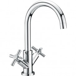 Series Thirteen Kitchen Tap, Chrome