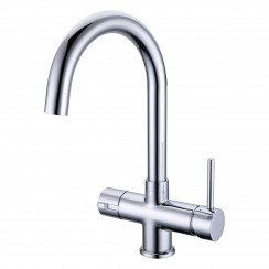 Soho Instant Hot Water Kitchen Tap