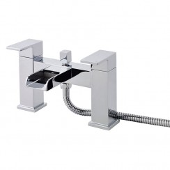 Kensington Bath Shower Mixer Tap