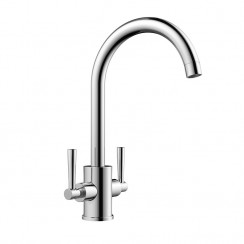 Series Eighteen Kitchen Tap, Chrome