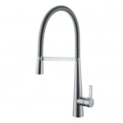 Series Nine Kitchen Tap, Chrome