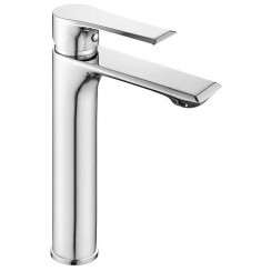 Limit Tall Mono Basin Mixer Tap