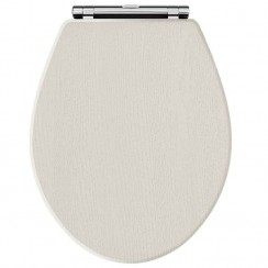 Old London Timeless Sand Traditional Soft Close Toilet Seat