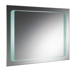 Insight Backlit Motion Sensor Bathroom Mirror