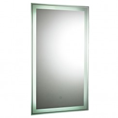 Glow Touch Sensor LED Illuminated Mirror
