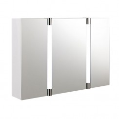 Lincoln LED Bathroom Cabinet Mirror
