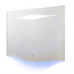 Iona Touch Sensor Bathroom Mirror