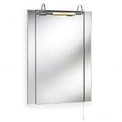 Pallas Backlit Mirror with Light