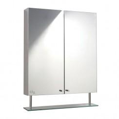 Dakota Double Bathroom Cabinet Mirror