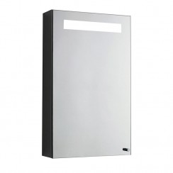 Consul Single Mirrored Cabinet