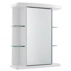 Virtue Single Mirrored Cabinet