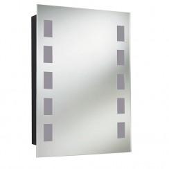 Argenta Mirrored Cabinet