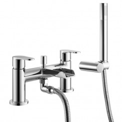 Ludlow Bath Shower Mixer Tap