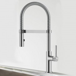 Series Twenty Five Kitchen Tap, Chrome
