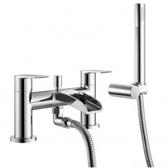 Malibu Bath Shower Mixer Tap