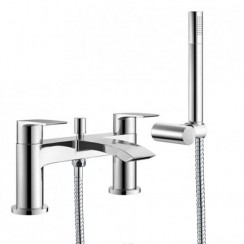Hatton Bath Shower Mixer Tap