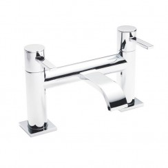 Nassau Bath Filler Tap
