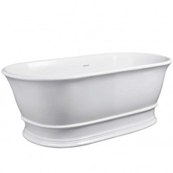 Farringdon Double Ended Freestanding Bath