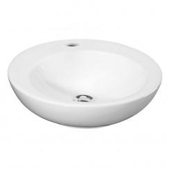 460mm Vessel Round Ceramic Counter Top Basin