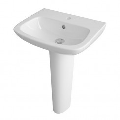 Ambrose 500mm Basin & Pedestal