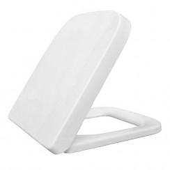 Carmella Wrapover Soft Close Seat