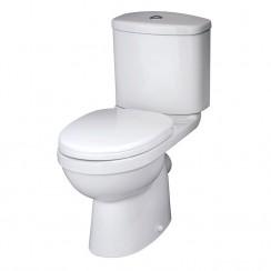 Ivo Pan, Cistern & Seat