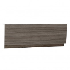 Driftwood 1700mm MDF Bath Front Panel & Plinth