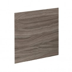 Driftwood 700mm MDF Shower Bath End Panel